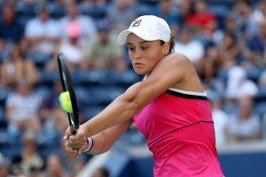 Barty WTA Adelaida 2020