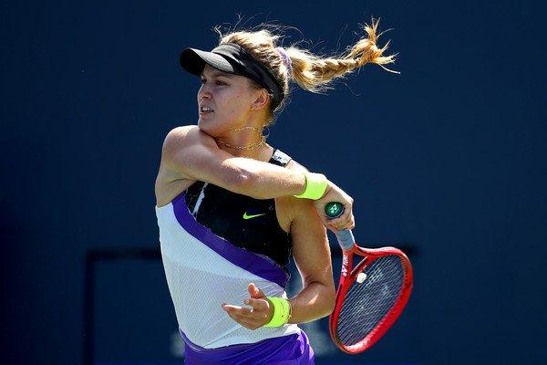 Resultados qualy femenina Australian Open 2020