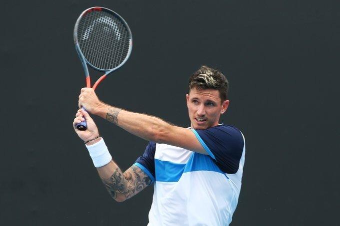 Australian Open 2020 resultados de clasificación