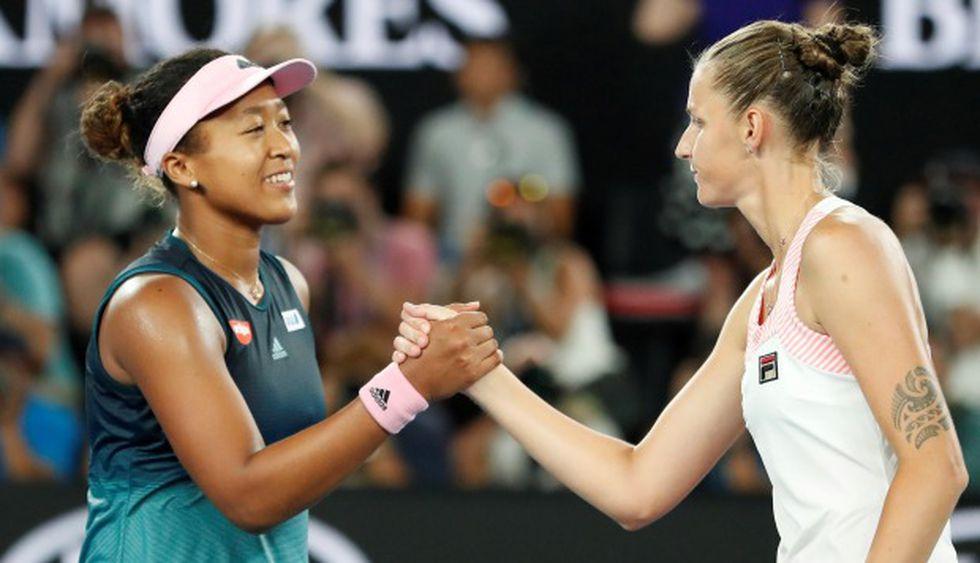 Previa Semifinales WTA Brisbane 2020