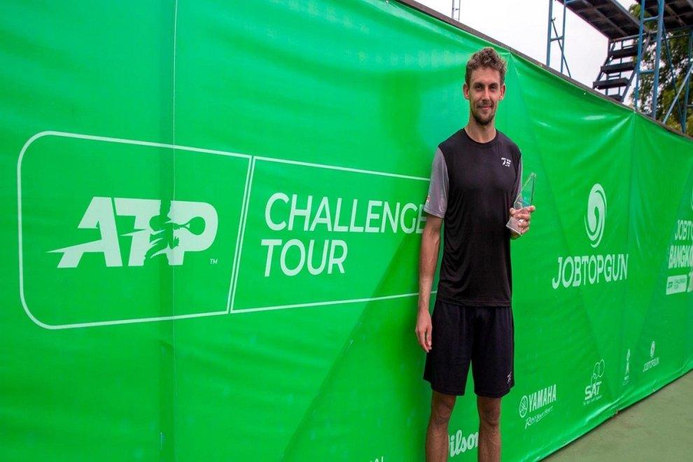 Entry List Challenger Rennes y Bangkok
