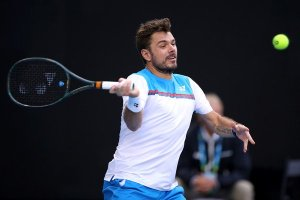 Stan Wawrinka Australian Open 2020