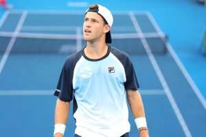 Schwartzman Coric ATP Cup 2020