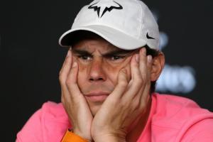 Nadal declaraciones Australian Open