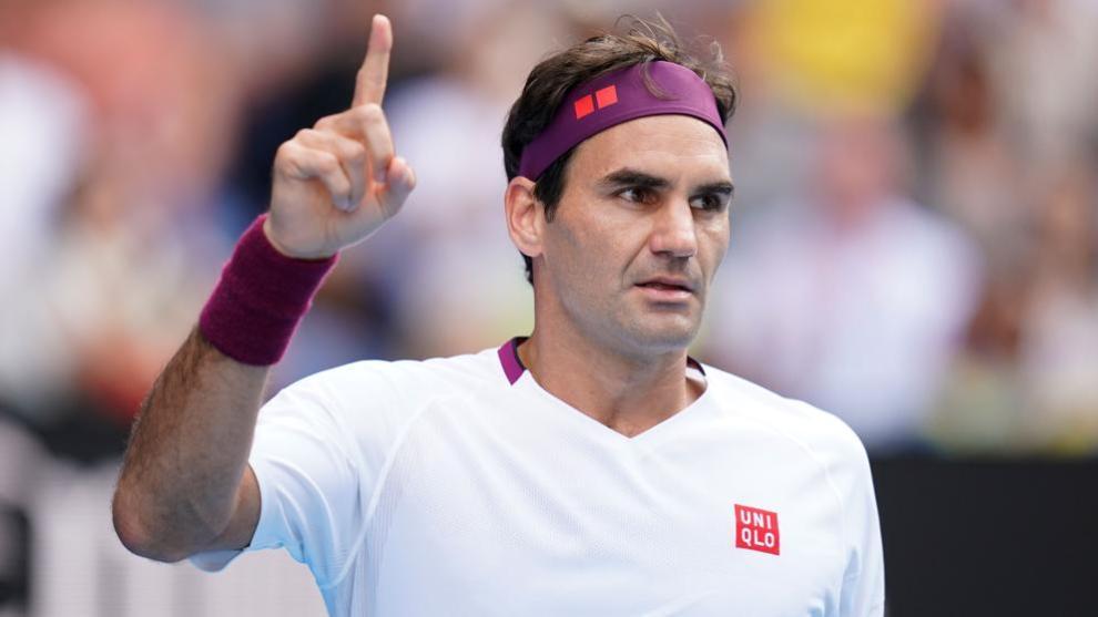 Tenistas con más cuartos de final en el Australian Open