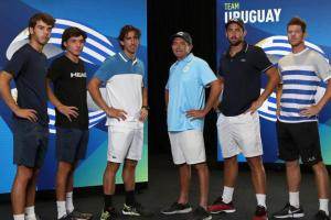Uruguay ATP Cup