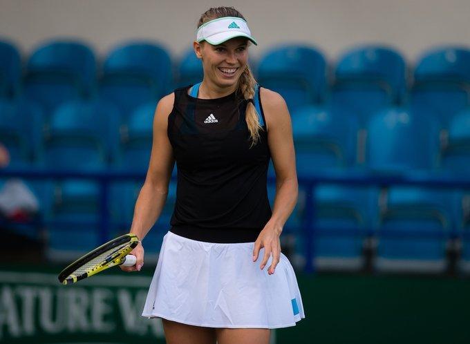 Resultados WTA Auckland
