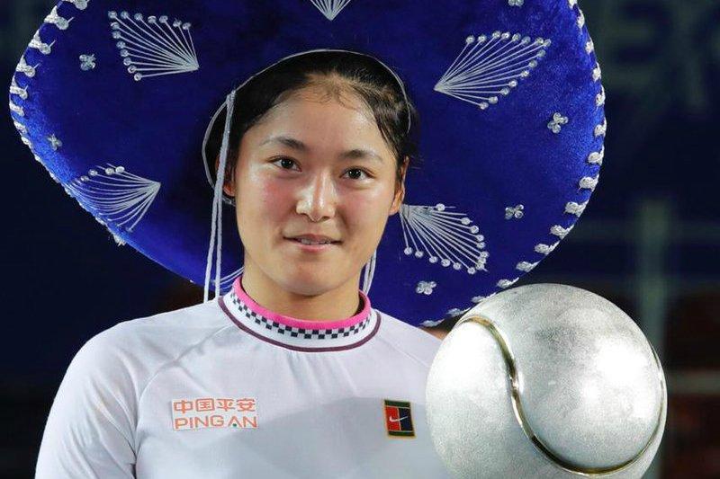 Entry List WTA Acapulco 2020