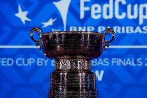 Fed Cup Finals 2020 Orden de juego
