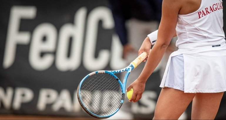 Fed Cup Americas 2020