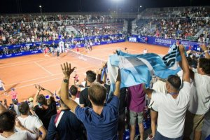 Resumen cuarta jornada Cordoba Open 2020