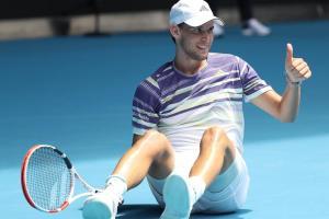 Conclusiones Australian Open masculino 2020