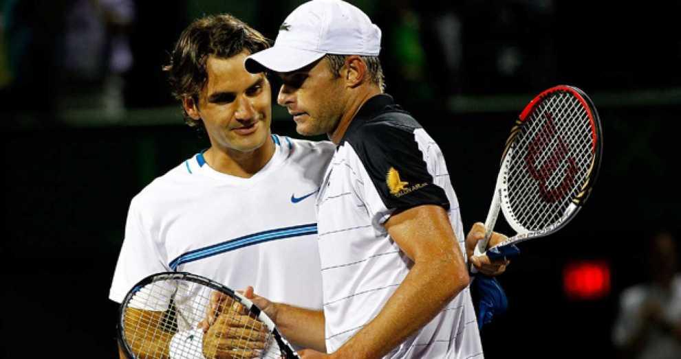 Roddick Federer Miami Open 2012 Efemérides