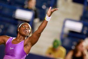 Stephens WTA Monterrey 2020