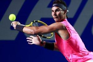 estadísticas nadal federer ATP primer segundo servicio 2015 actualidad