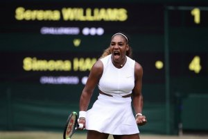 Puntos Serena Williams 2020