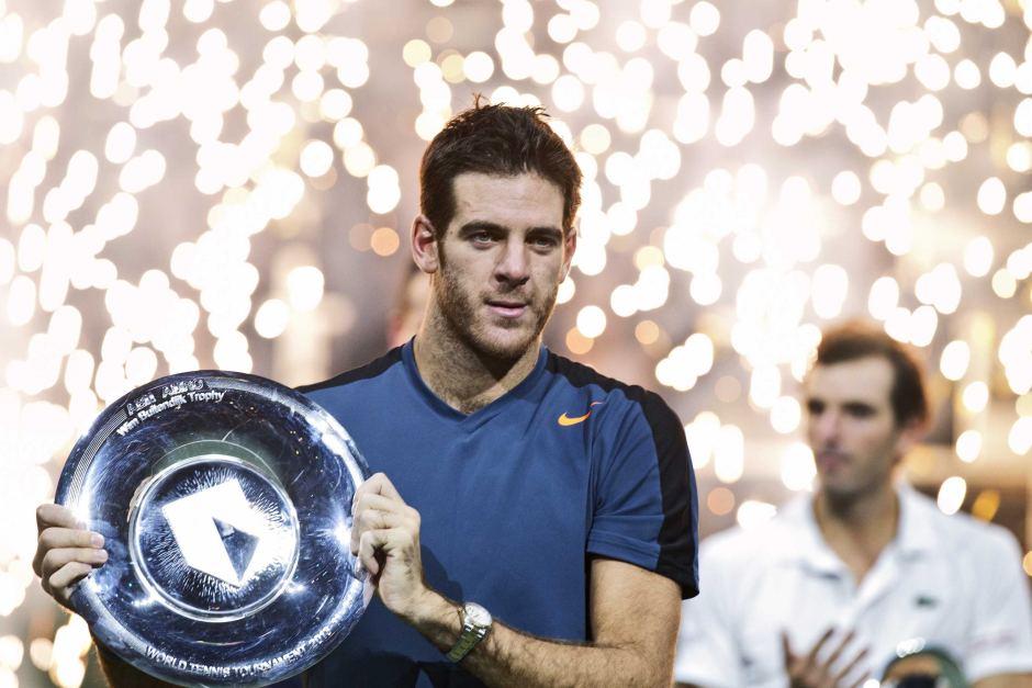 Tenistas con más títulos ATP 500 misma temporada