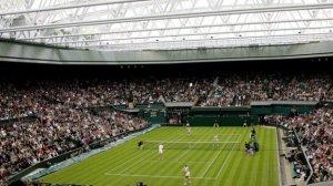 Wimbledon Cancelación 2020