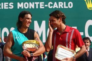 montecarlo roma federer masters 1000