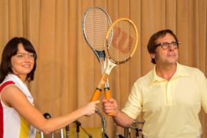 películas de tenis
