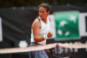 declaraciones kasatkina exigencia tenis