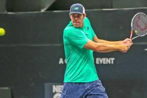 Cinco tenistas más altos top 100