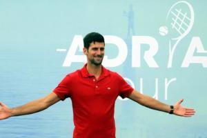 Adria Tour declaraciones Djokovic