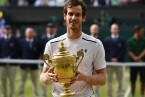 Murray Wimbledon títulos