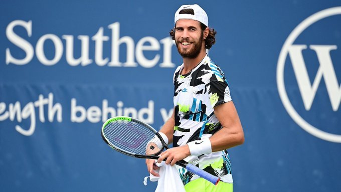 Khachanov Carreño Cincinnati 2020