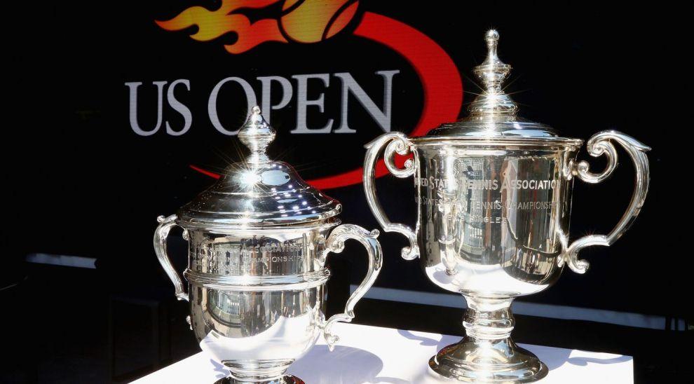 Favoritos US Open 2020