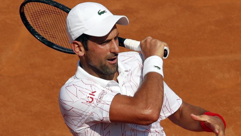 Djokovic declaraciones semanas Nº1