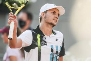Kecmanovic ATP kitzbuhel 2020