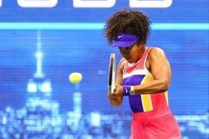 Osaka Giorgi US Open