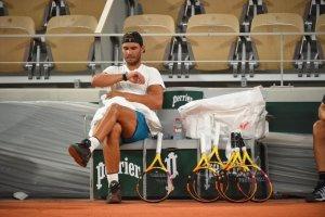 Nadal declaraciones Roland Garros 2020