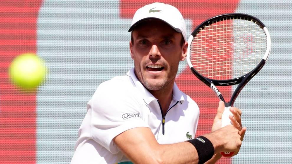 Bautista Basilashvili ATP Hamburgo