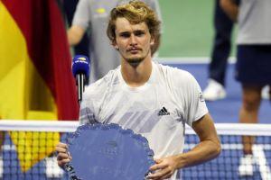 Zverev declaraciones US Open