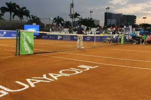 challenger guayaquil 2020