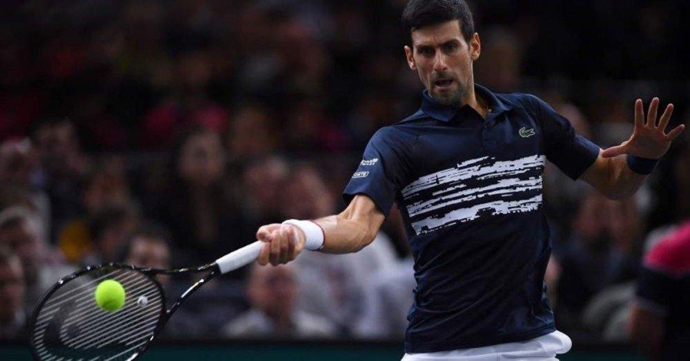 Djokovic semanas Nº1