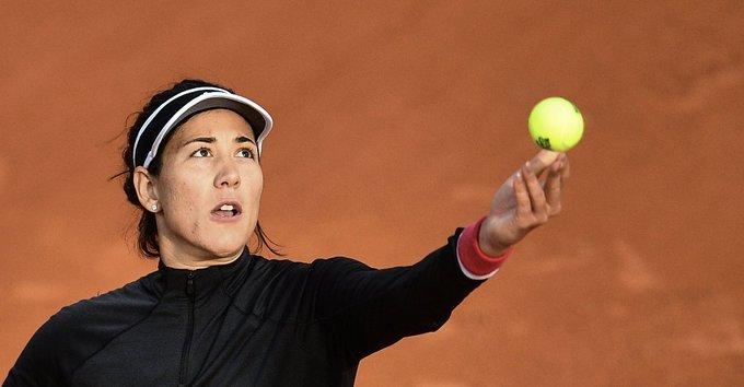 Muguruza Pliskova Roland Garros