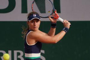 Podoroska Schmiedlova Roland Garros