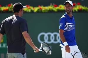Djokovic Sampras Greatness Revisited