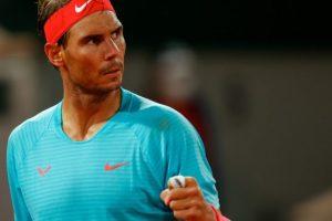 Nadal travaglia declaraciones Roland Garros