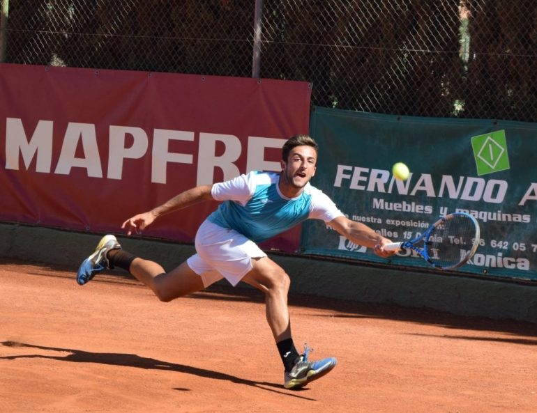 barranco boluda itf valldoreix
