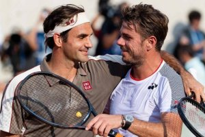 tenistas con más victorias big 4