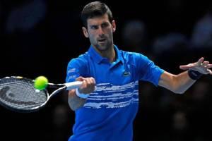 Resultados Nitto ATP Finals 2020