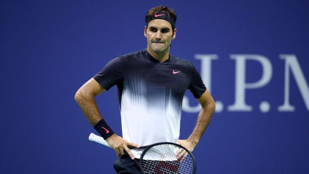 Rusedski declaraciones Federer 2021