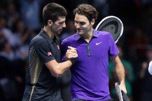 Estadísticas Big 3 Nitto ATP Finals