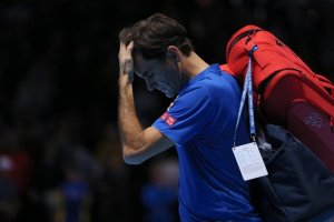 Federer declaraciones Nitto ATP Finals 2020