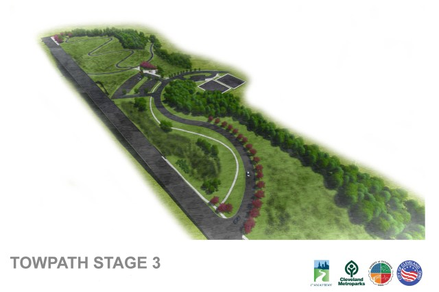 Towpath Stage 3 Concept Design