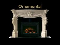 ornamental surround